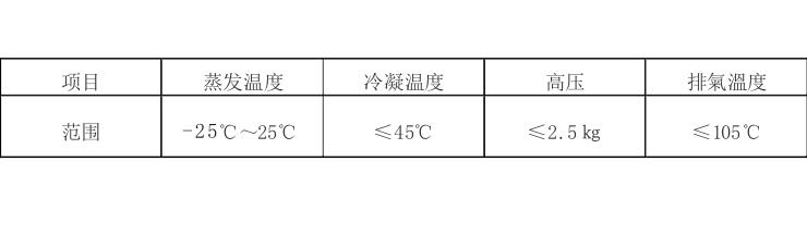 水冷式低温制冷机组